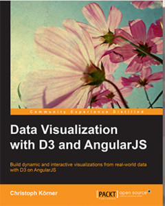 Data Visualization with D3 and AngularJS_Buch