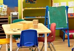 Schulraumnutzung – was tun, wenn Gemeinden wachsen oder schrumpfen?