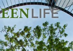 Green Life. Ökologisch bauen und effizient nutzen