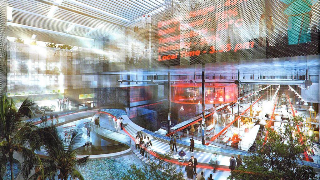 Das Emirat will in Masdar 24 Milliarden Doller investieren. Davon stammen 15 Milliarden aus den Kassen des grössten und ölreichsten der sieben Emirate Das restliche Geld soll von privaten Investoren aus aller Welt aufgebracht werden