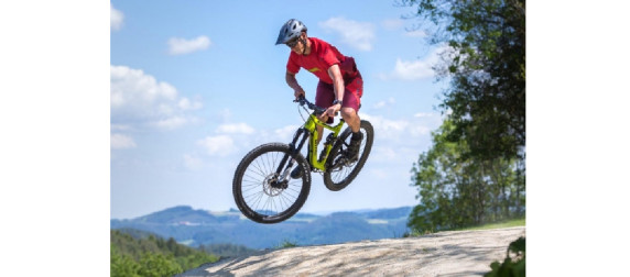 MOUNTAINBIKERs HOME Sommerentwerfen in St. Corona am Wechsel